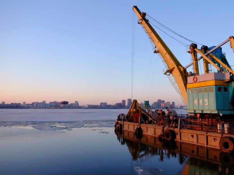 Gemi Tedarik Sektöründe Sorunlar Hakkında